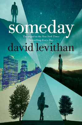 Someday Cover Image