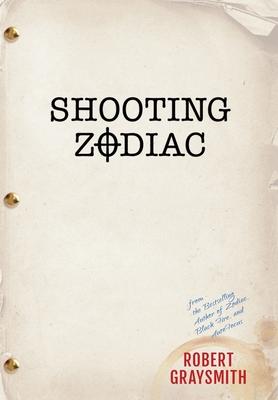 Shooting Zodiac Cover Image