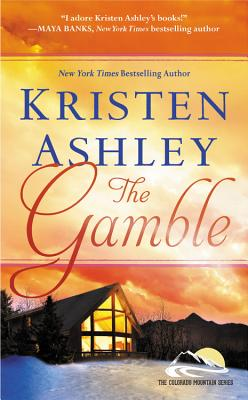 The Gamble (Colorado Mountain #1) Cover Image