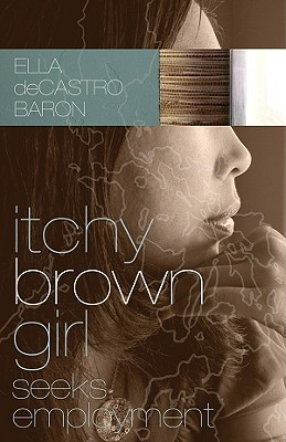 Cover for Itchy Brown Girl Seeks Employment