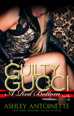 Guilty Gucci Cover Image