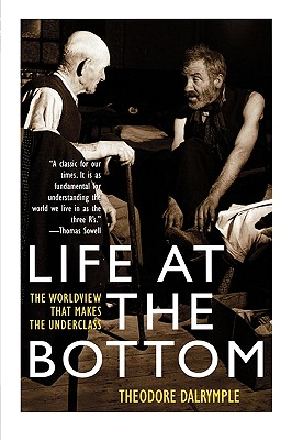Life at the Bottom: The Worldview That Makes the Underclass Cover Image
