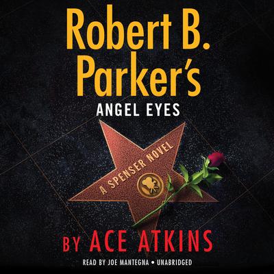 Robert B. Parker's Angel Eyes (Spenser #48) Cover Image