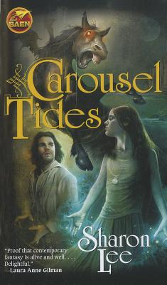 Carousel Tides Cover Image