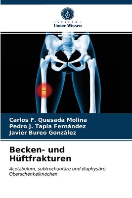 Becken- und Hüftfrakturen Cover Image