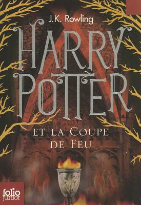 Harry Potter Et la Coupe de Feu Cover Image