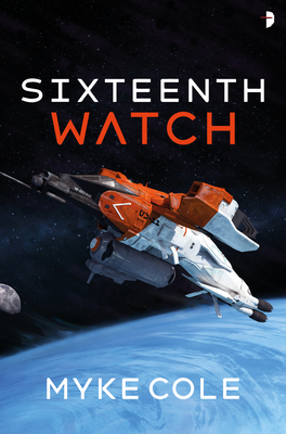 Sixteenth Watch Cover Image