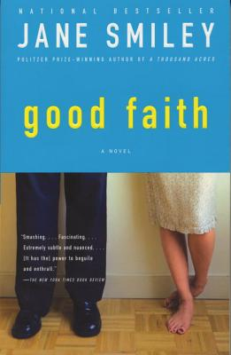 Good Faith Cover