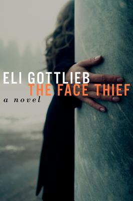 The Face Thief Cover