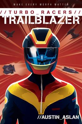 TURBO Racers: Trailblazer Cover Image