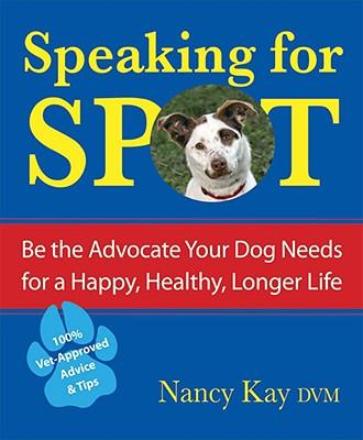 Speaking for Spot Cover