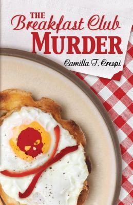 The Breakfast Club Murder Cover
