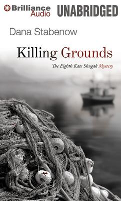 Killing Grounds Cover Image