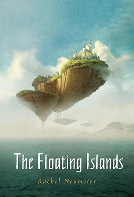 The Floating Islands Cover