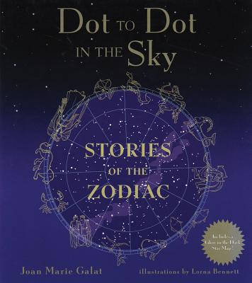 Stories of the Zodiac Cover