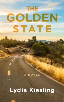 The Golden State Cover Image