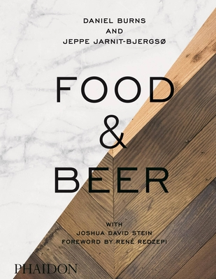 Food & Beer Cover Image