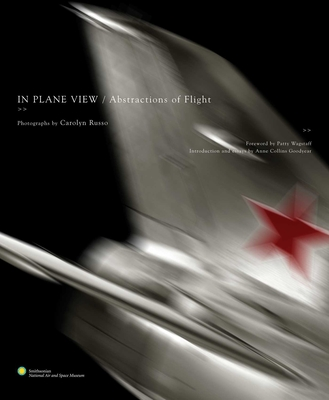 In Plane View Cover
