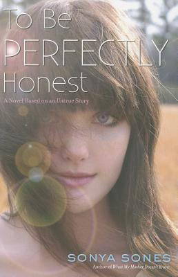 Cover for To Be Perfectly Honest