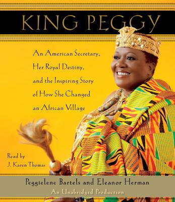 King Peggy Cover