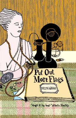 Put Out More Flags Cover