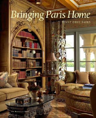 Bringing Paris Home Cover