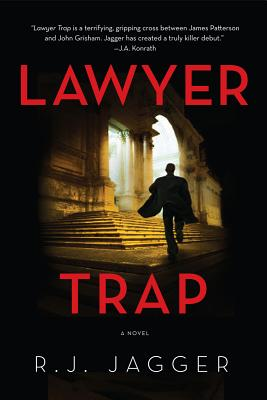 Lawyer Trap Cover