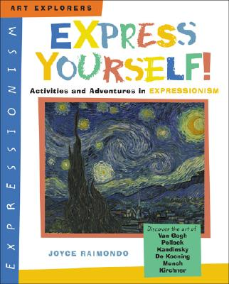 Express Yourself! Cover