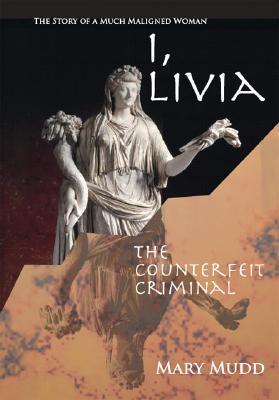 I, Livia Cover