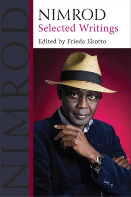 Nimrod: Selected Writings (African Perspectives) Cover Image