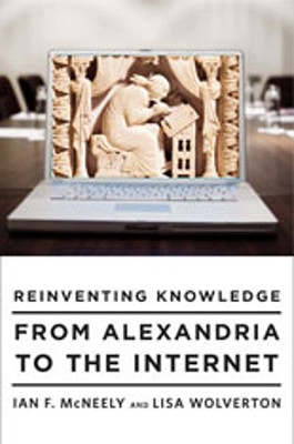 Reinventing Knowledge Cover