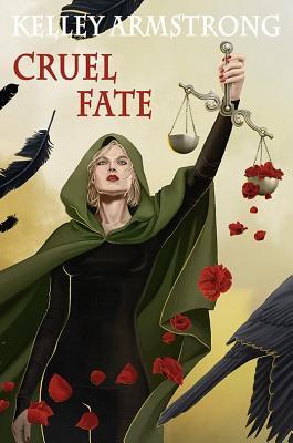 Cruel Fate Cover Image