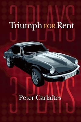Triumph for Rent Cover