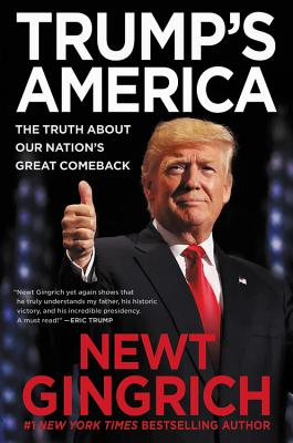 Trump's America: The Truth about Our Nation's Great Comeback cover image