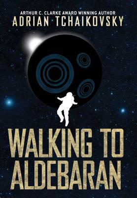 Walking to Aldebaran Cover Image