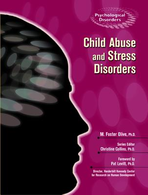Child Abuse and Stress Disorders (Psychological Disorders) Cover Image