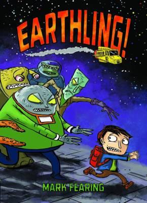 Earthling! Cover Image