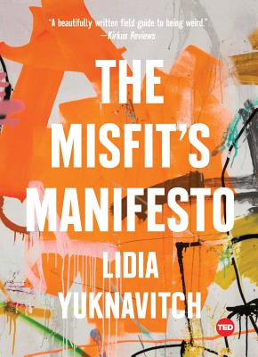 The Misfit's Manifesto (TED Books) Cover Image