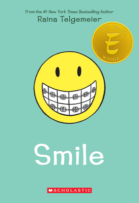 smile raina telgemeier