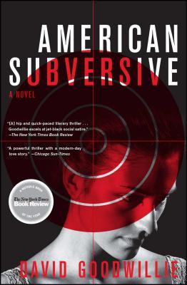 American Subversive Cover