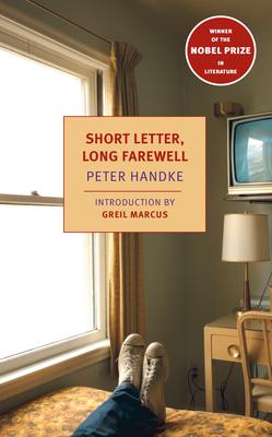 Short Letter, Long Farewell Cover