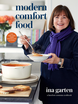 Modern Comfort Food: A Barefoot Contessa Cookbook Cover Image