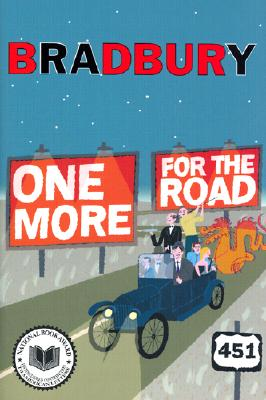 One More for the Road: A New Story Collection Cover Image