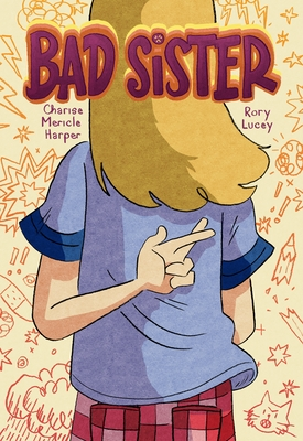 Bad Sister Cover Image