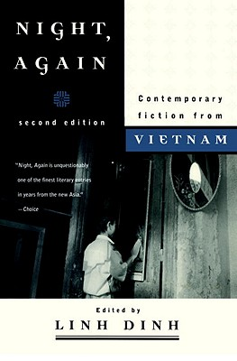 Night, Again: Contemporary Fiction from Vietnam Cover Image