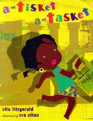 A Tisket, A Tasket Cover