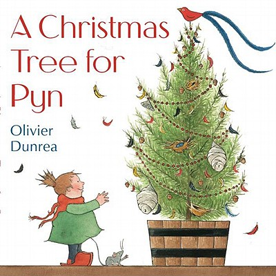 A Christmas Tree for Pyn Cover