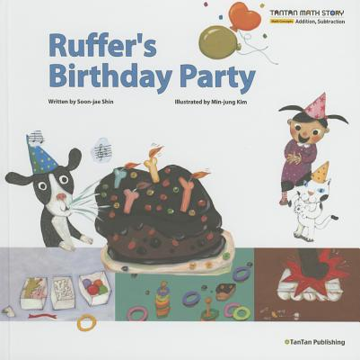 Ruffer's Birthday Party Cover Image