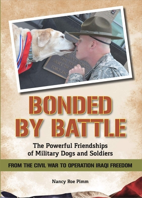 Bonded by Battle Cover Image