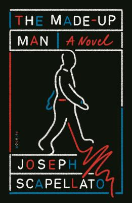 The Made-Up Man: A Novel Cover Image